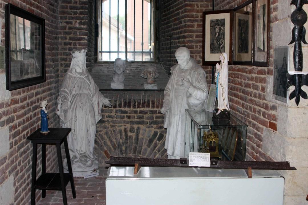 Musée Ostrevant Bouchain étage (9)