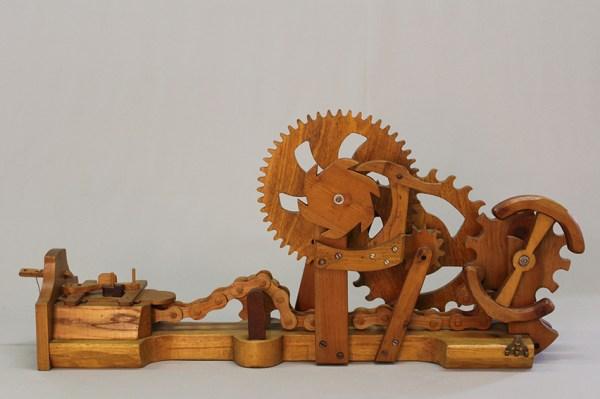Machine, musée, ariège, affabuloscope, claudius