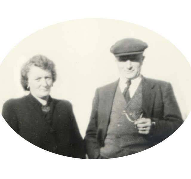 Aussage von Frau und Herr Chappey