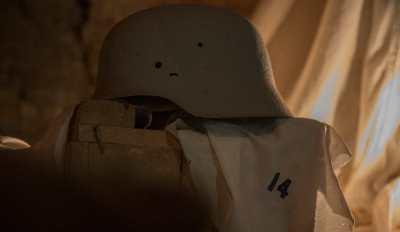 Vestiges de la bataille de Normandie