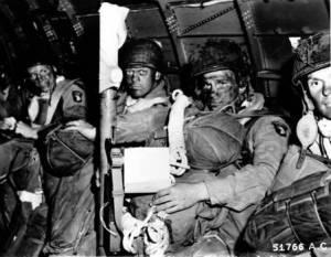 Bob Noody 101è airborne fox company