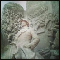 Gruppo dell'Artiglieria di campagna - Monumento all'Artiglieria