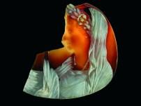 Musei Capitolini, Imperatrice Livia velata