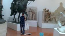 #ADayInTheLife: cogliamo l'occasione per ringraziare tutte le persone che lavorano nei nostri musei #MuseumWeek