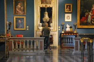 Museo Napoleonico - Museum View