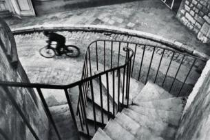 Hyères. France, 1932. © Henri Cartier-Bresson/Magnum Photos-Courtesy Fondation HCB