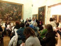 I Quadri raccontano la loro storia collezionismo a Roma nel sei e settecento la formazione della Pinacoteca Capitolina, Musei Capitolini
