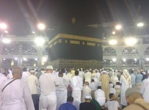 The Holy Ka'bah