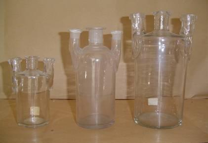 Resultado de imagen para frascos de woolf
