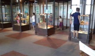 caccia tesoro museo 25 giugno 1