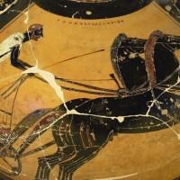 Le gare sportive nell'antica Grecia: non solo Olimpiadi