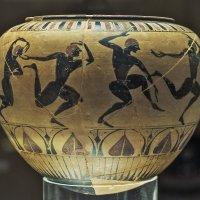 #danzaconlarte al MAF: il dinos campana con i danzatori