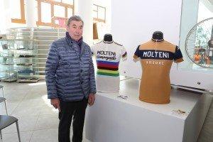 Museo de Ghisallo