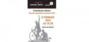 ENERGY TEAM PRESENTAZIONE AL GHISALLO