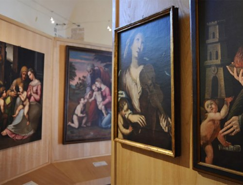 Pinacoteca San Francesco1