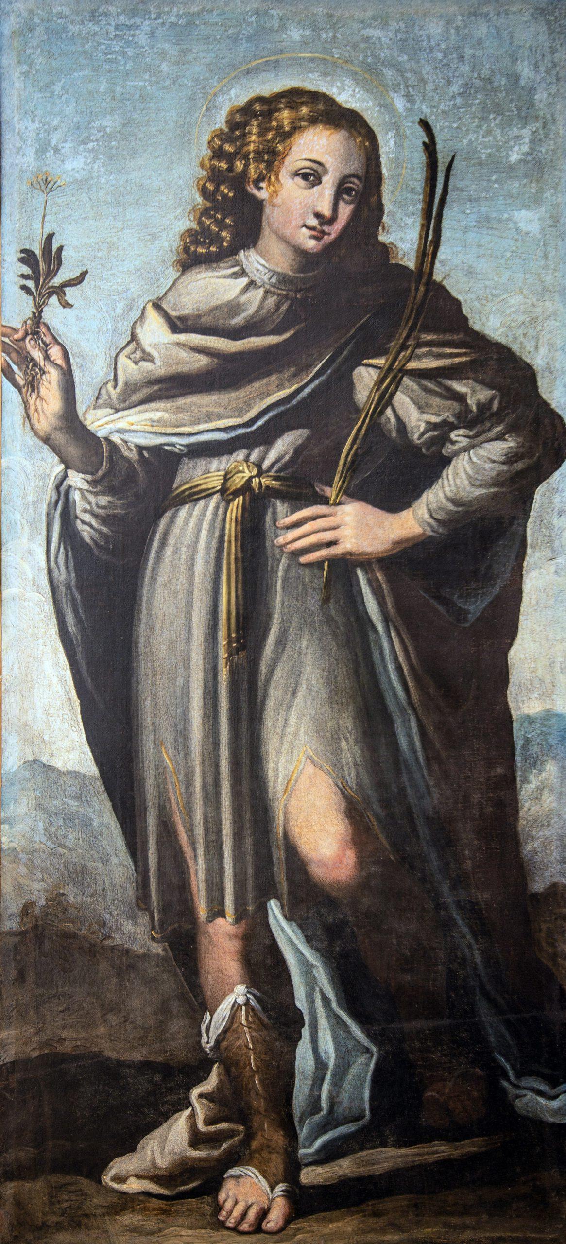 santo Martire