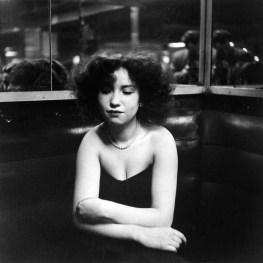 Robert Doisneau, Mademoiselle Anita, 1951 © Atelier Robert Doisneau