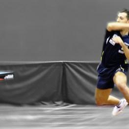 18. Tennis tavolo. Nicola Di Fiore è arrivato nella 5ͣ posizione del ranking italiano