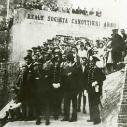 26. Sede della Reale Società dei Canottieri Arno (Archivio Società Canottieri Arno)