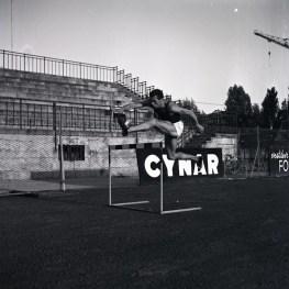 37. Atletica leggera. Elio Catola, specialista dei 400 metri ostacoli