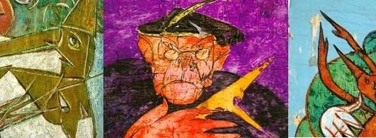 C'ERA UNA VOLTA… UN PEZZO DI LEGNO. Il Pinocchio di Paolo Tesi, Museo della Grafica – Palazzo Lanfranchi, Pisa, 24 settembre – 13 novembre 2011