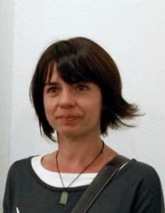 """Cristina Díaz García fue ganadora de la edición 2013 del Concurso de Pintura Rápida """"Juan Leyva Palma"""""""