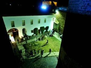 "Museo Etnográfico ""González Santana"". Olivenza. Extremadura. Olivenza Lúcida 2015"