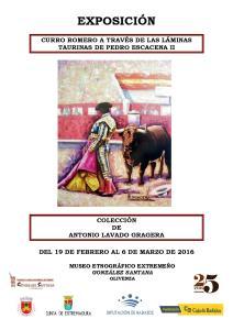 La exposición podrá visitarse hasta el próximo 6 de marzo