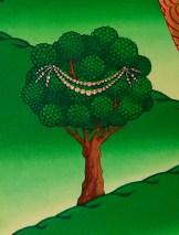 SILVIA SCARAFIA SakyamuniBuddha-árbolbho