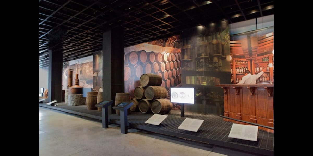 Museum of Tequila and Mezcal