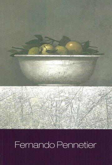 Fernando Pennetier. Catálogos museo Gustavo de Maeztu