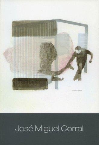 José Miguel Corral. Catálogos museo Gustavo de Maeztu