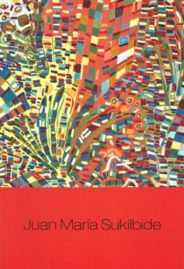 Juan Maria Sukilbide. Catálogos museo Gustavo de Maeztu