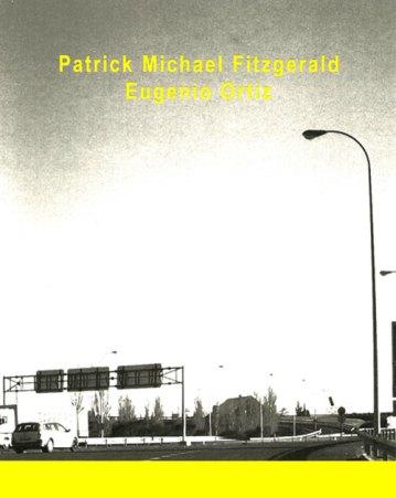 Eugenio Ortiz, Fitzgerald, Patrick Michael. Catálogos museo Gustavo de Maeztu