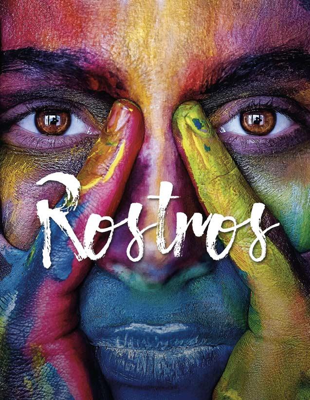 Exposición Rostros. Museo Gustavo de Maeztu. Estella, Navarra