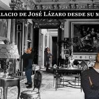 """Visitas guiadas gratuitas con reserva previa """"El palacio de José Lázaro desde su museo"""". El Museo Lázaro Galdiano participa en """"UN VIAJE EN METRO A LA HISTORIA: la Ruta de los Palacios"""""""