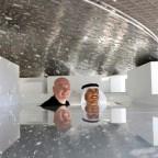 Los Emiratos Arabes Unidos, la museomanía y la arquitectura del ready-made