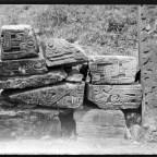 Dioses, ritos y oficios del México Prehispánico