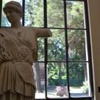 Buenos Aires: El Museo de Calcos y Escultura Comparada