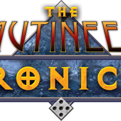 The Mutineer Chronicles #5