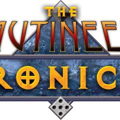 The Mutineer Chronicles #4