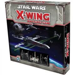 Star Wars X-Wing Miniatures Game: Why You Should Play