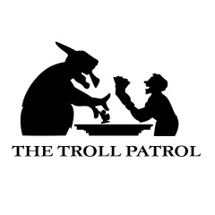 The Troll Patrol Podcast- Episode 1
