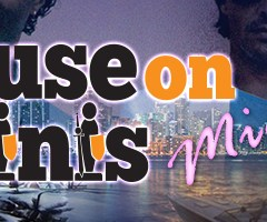 Muse on Minis: Miami #4- Season 2