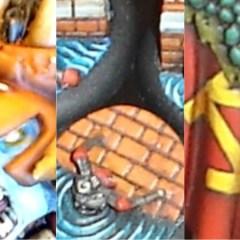 Baffo's Sculpting Table Season 1 Recap