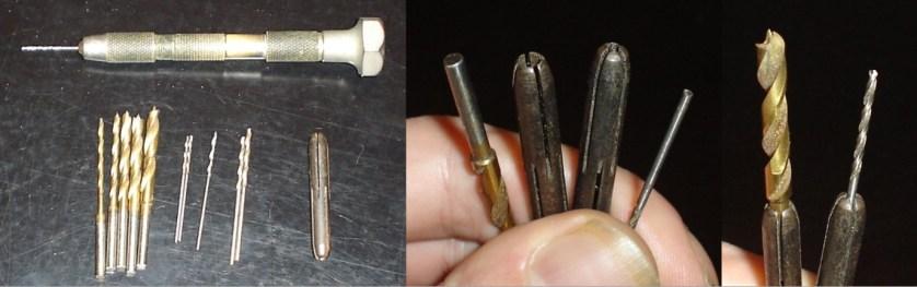 02 Hand drill