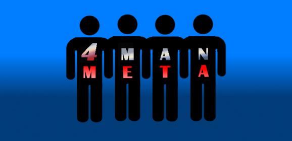 4Man Meta Season 3 Episode 3!