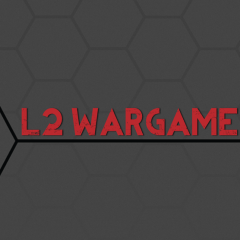 L2 Wargame: Warmachine Podcast Episode 53, L2 Dominate – Wargaming for Two