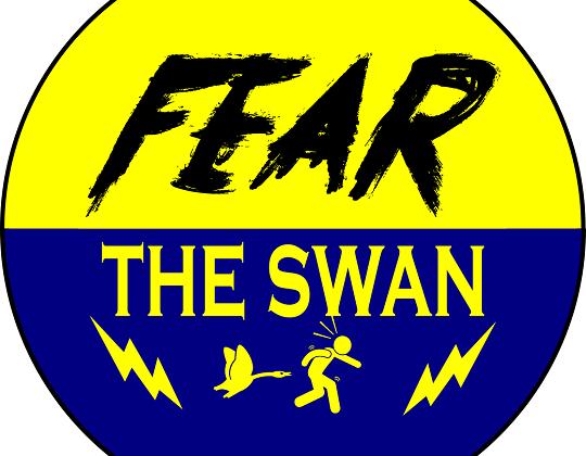 Fear The Swan – Episode 9