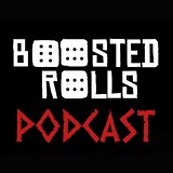 Boosted Rolls #3 (vodcast) – Krueger2 vs Anamag WTC game analysis and battle report